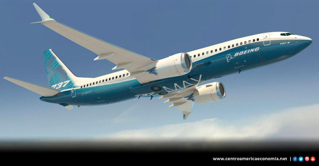 Boeing, 737 Max, Avión, FAA,