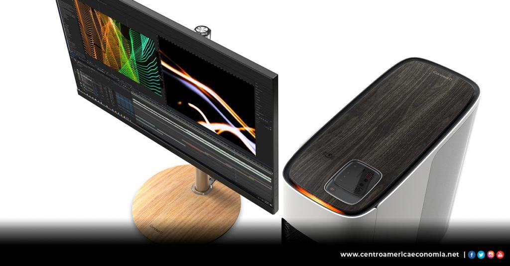 Acer, PC, ConceptD 7, ConceptD 700, Ezel,