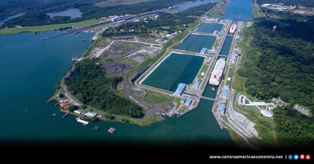 Canal de Panamá, Agua Dulce, Panamá, Centroamérica, Finanzas,