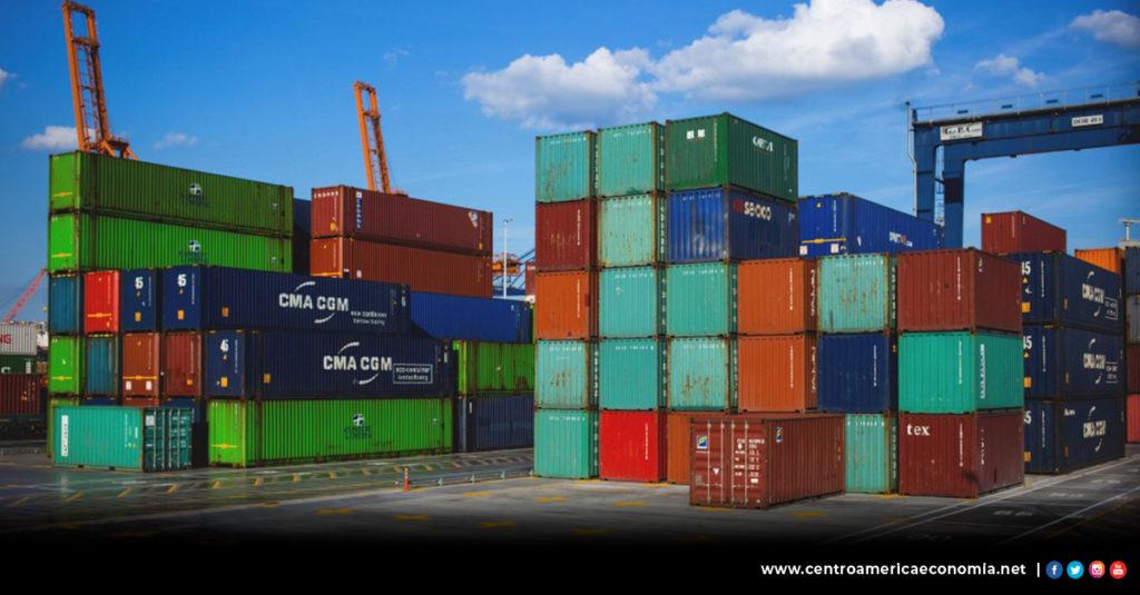Exportaciones, China, EUA, Aranceles, Macroeconomia,