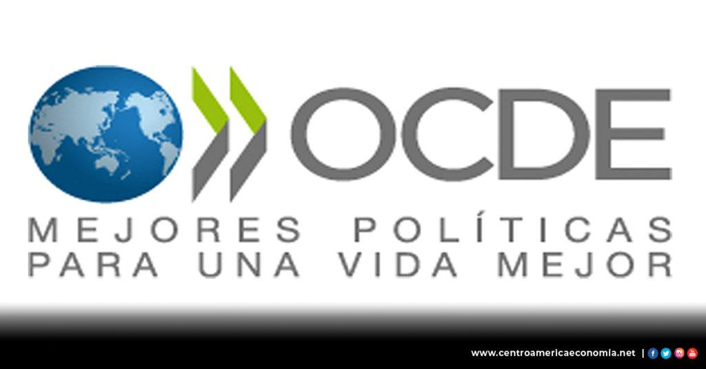 OCDE, Costa Rica, Centroamérica, Finanzas,