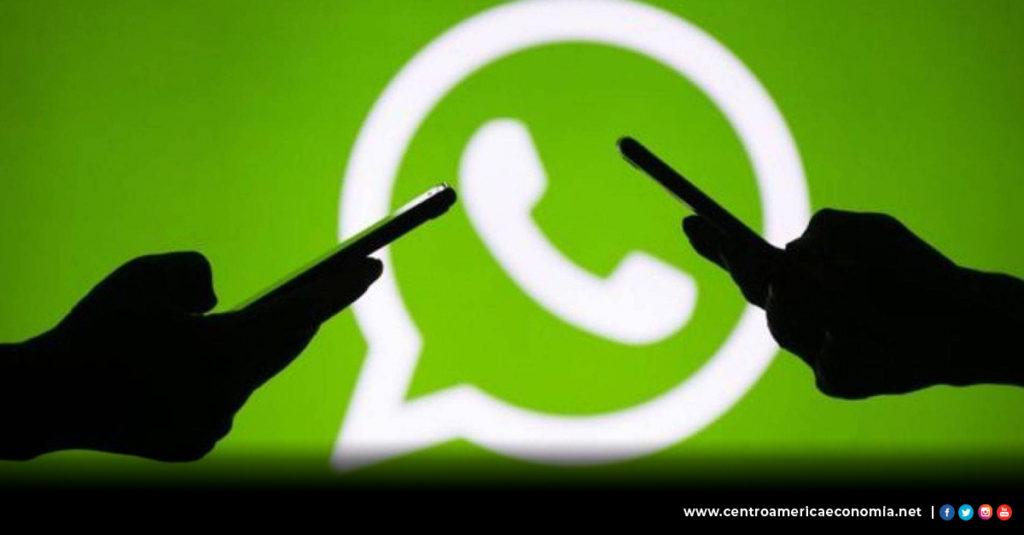 ESET, WhatsApp, Engaño, Victima,