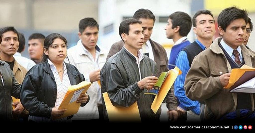México, Empleo, Macroeconomia,