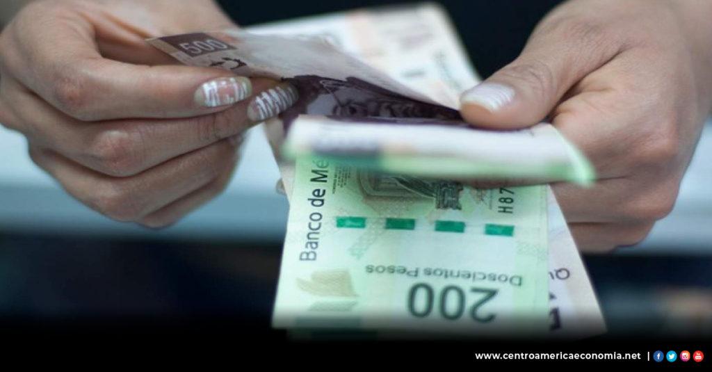 Mexico, Deuda, Refinanciamiento,
