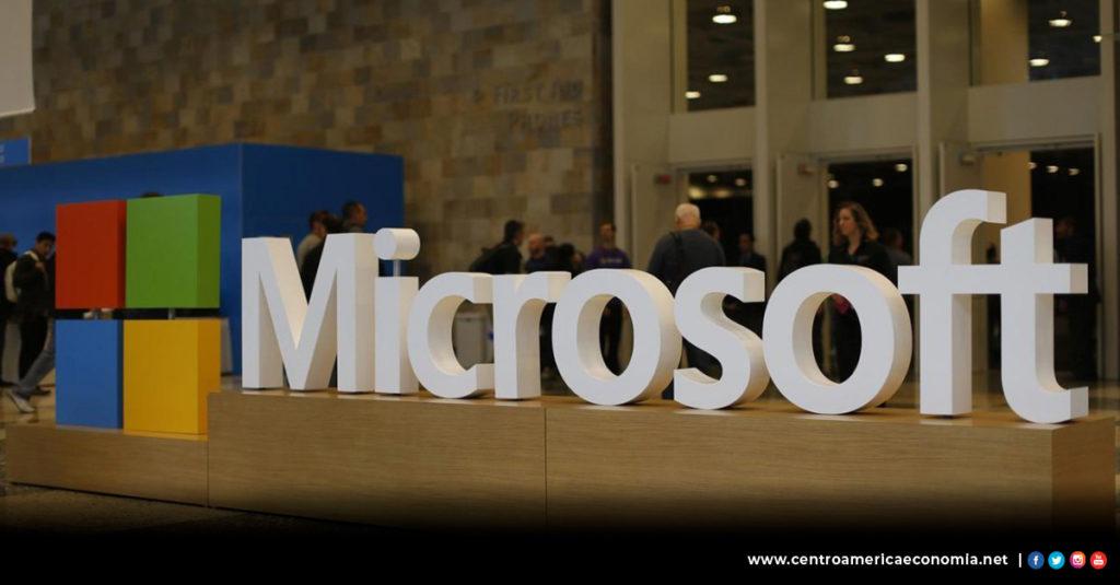 Microsoft, Google, Inteligencia Artificial,