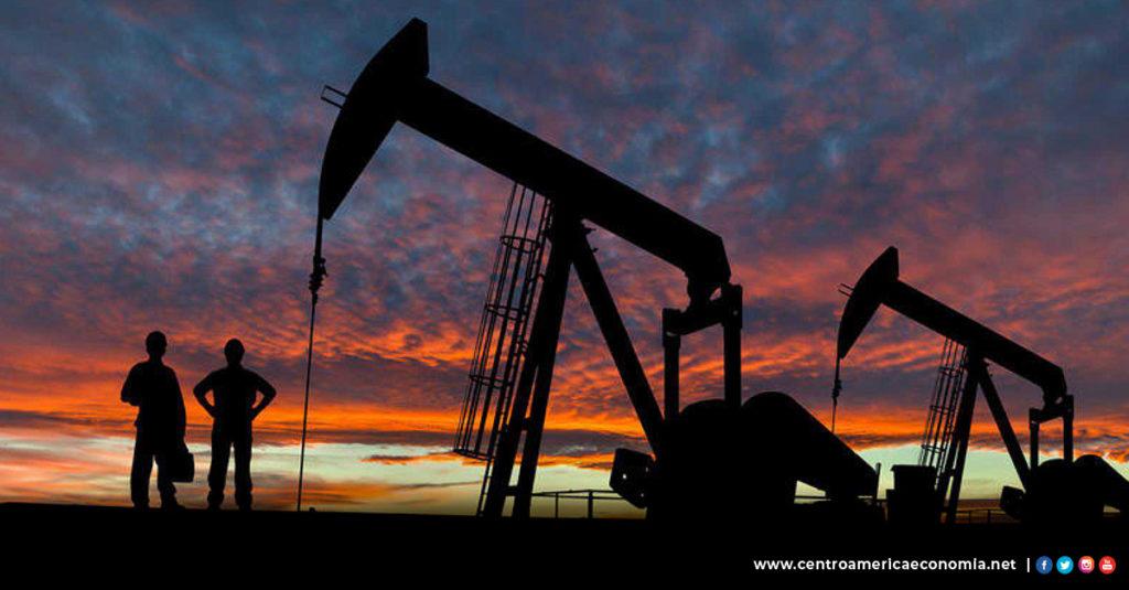 Petróleo, Texas, WTI, Hidrocarburos,