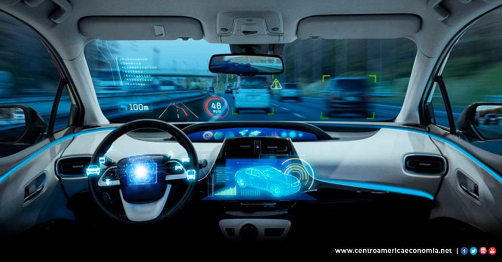 Samsung, 5G, V2X, CES 2020,