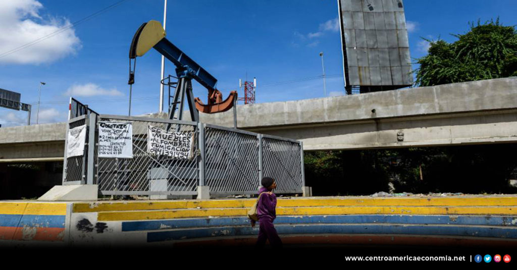 Refinerías, Crisis en Venezuela, Venezuela,