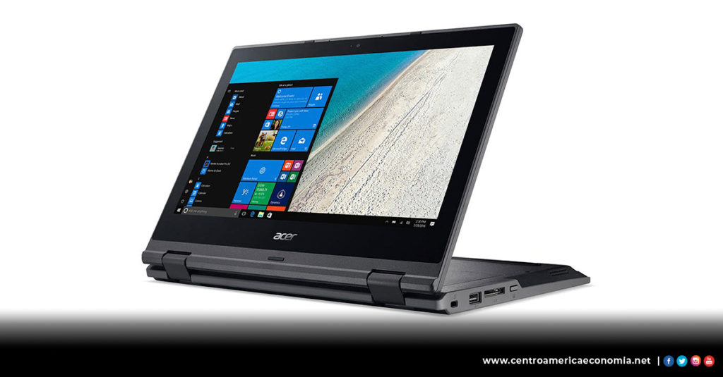 Acer, Chromebook 712, TravelMate B3,