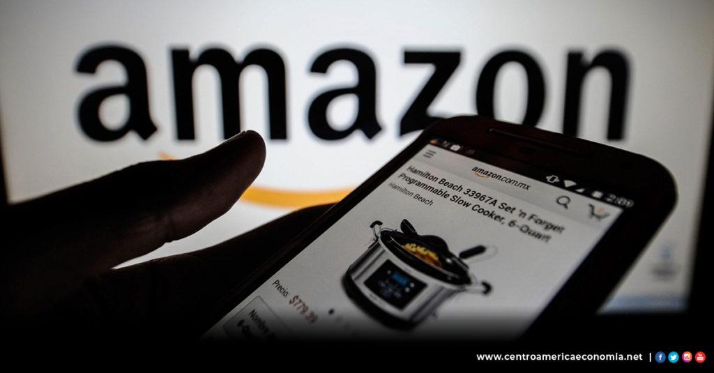 Amazon, Ventas, Precios, Acciones,