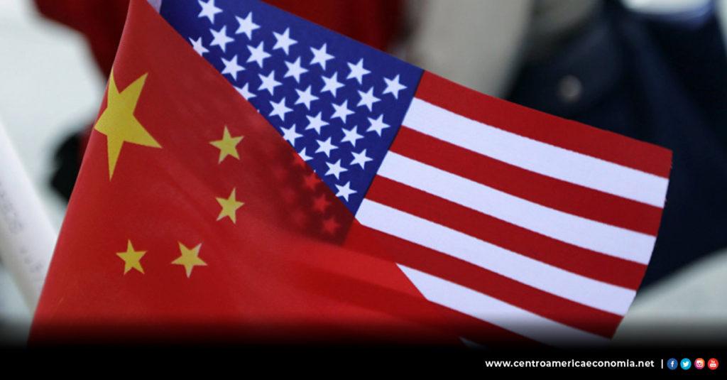 China, EEUU, Acuerdo Comercial,