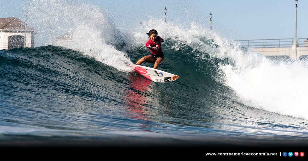 El Salvador, Surf City, ISA World Surfing Games, Nayib Bukele,