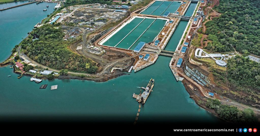 Canal, Panama, Agua, Uso, Pagar