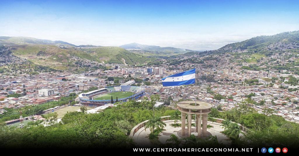 Honduras, Centroamérica, Banco Mundial,