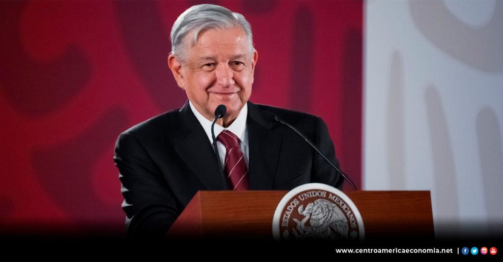 Mexico, Inversion, Empresas