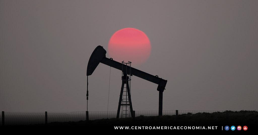 Petróleo, Texas, Hidrocarburos,