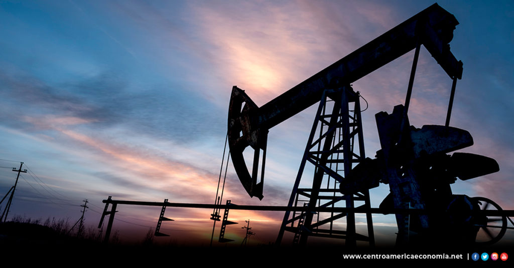 petroleo, Texas, USA