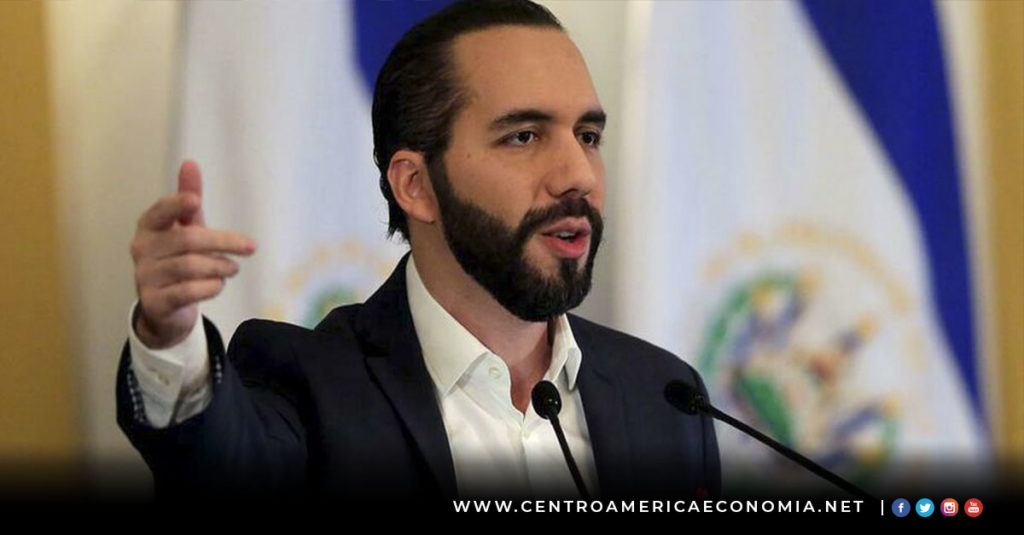 El Salvador, Finanzas, Nayib Bukele, Centroamérica,