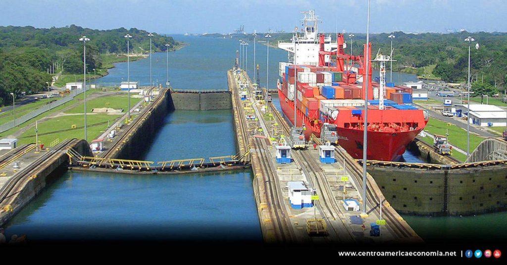canal-panama-Centroamerica-economia