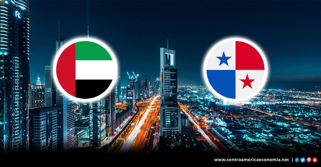 Dubai, Panama, alianza