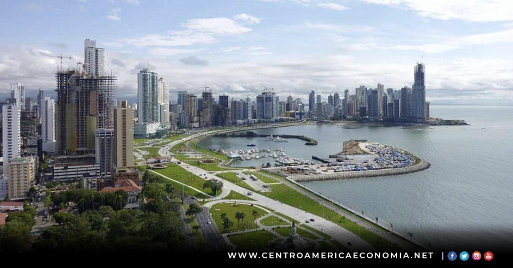 Panamá, Inversiones, Sector Industrial,