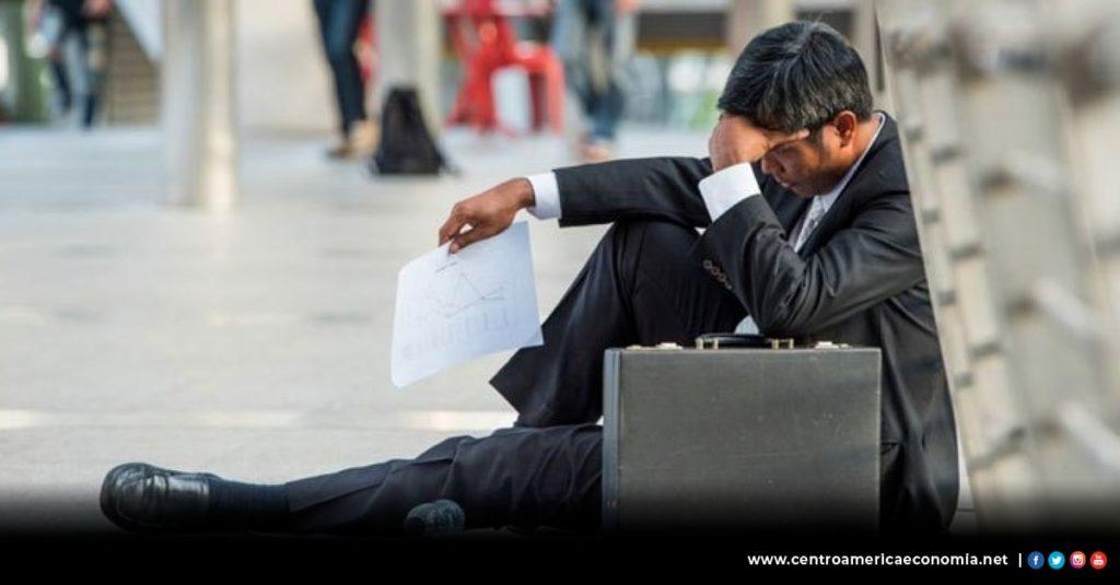 Desempleo mundial