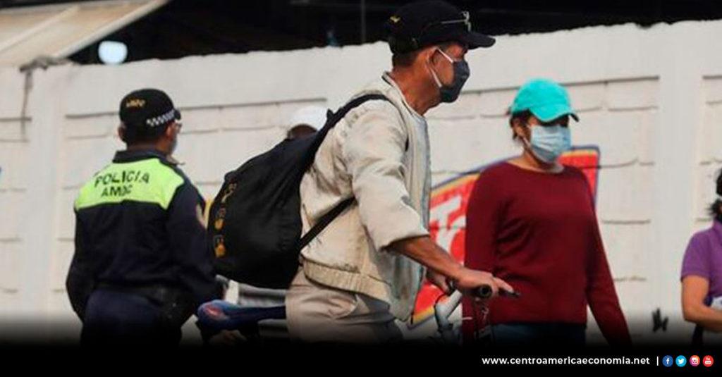 honduras-coronavirus-domicilio-centroamerica-economia