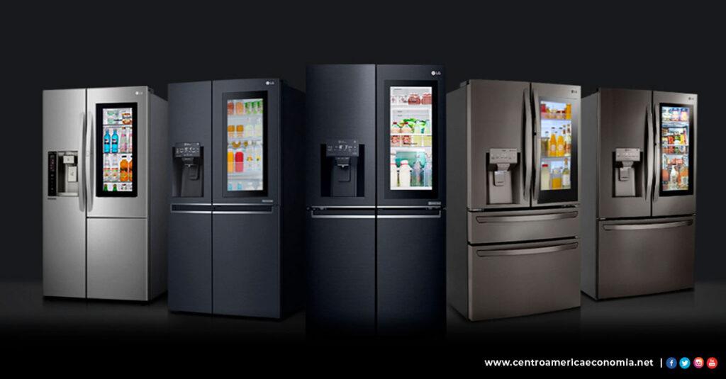 lg-refrigeradora-centroamerica-economia