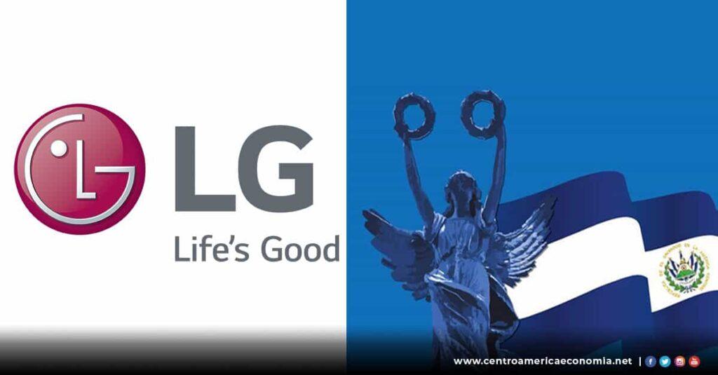 El_Salvador_Independencia_LG_Electronics