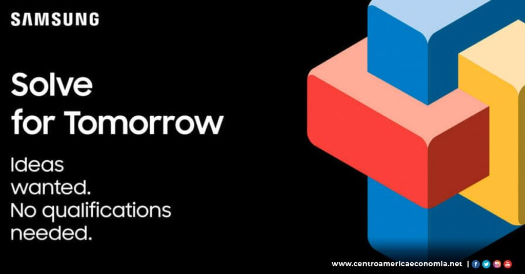 SOLVE FOR TOMORROW_