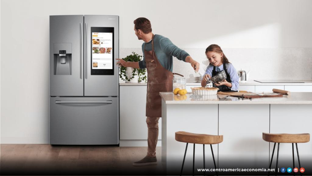 Samsung refrigeración doméstica