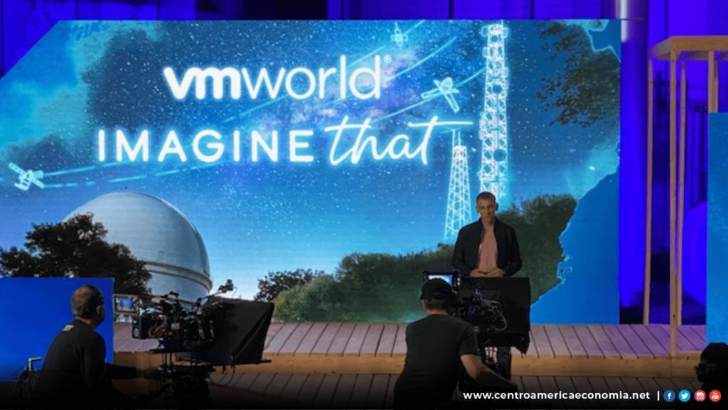 WmWorld VMware